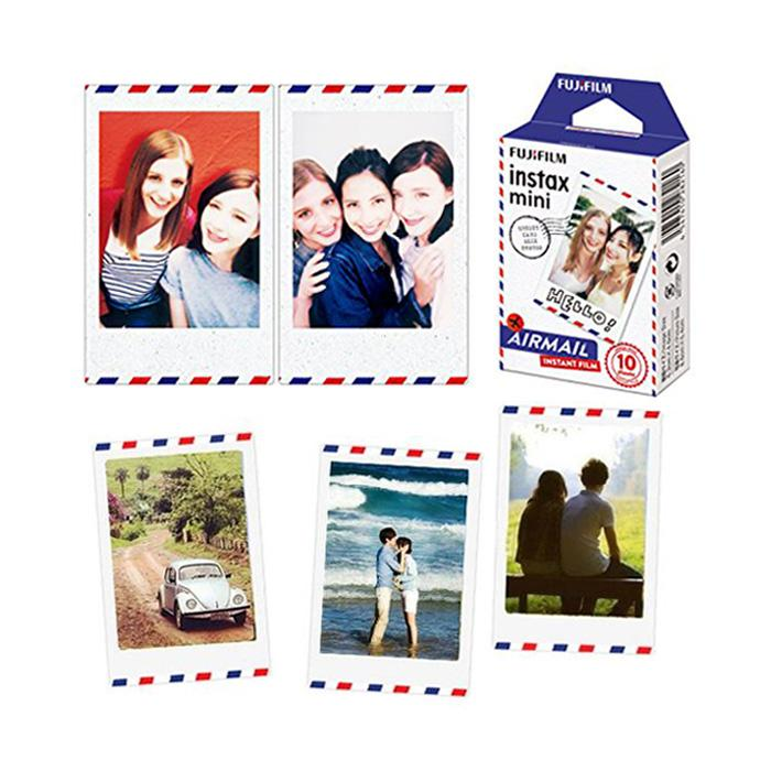 Fujifilm Instax Mini Film Airmail Twin Pack Expiry 01/19 onwards