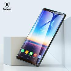 Baseus Samsung Note 9 Tempered Glass Screen Protector 4D Edge to Edge