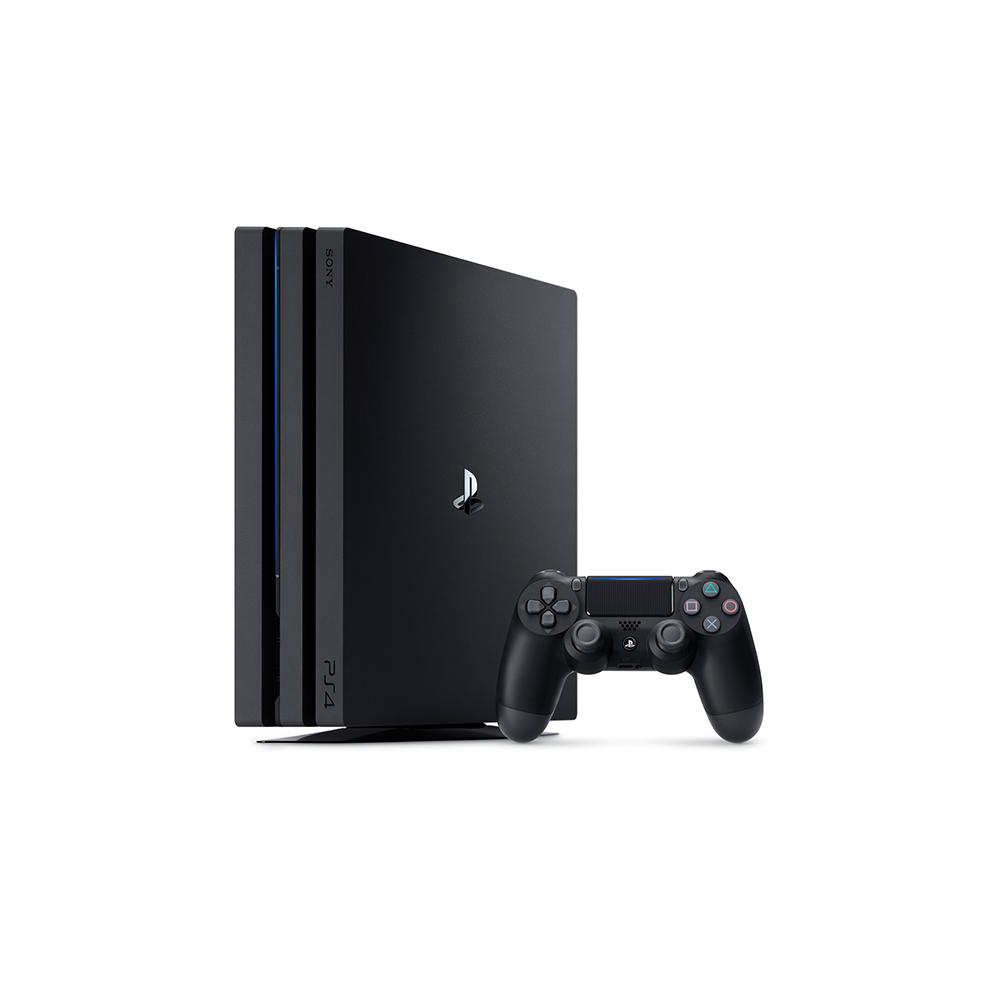 Sony Singapore PlayStation®4 PRO 1TB a Chassis without Camera