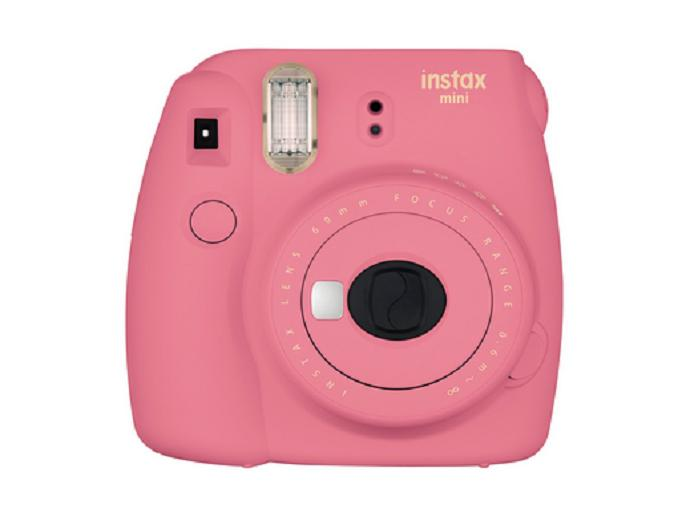 Fujifilm Instax Mini 9 Camera + Free Bundle Gifts