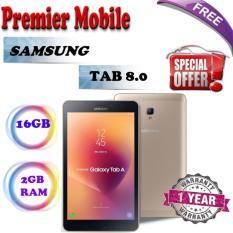 Samsung Tab A 8.0 (Local)