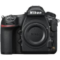Nikon D850 DSLR Camera (Body Only) Warranty