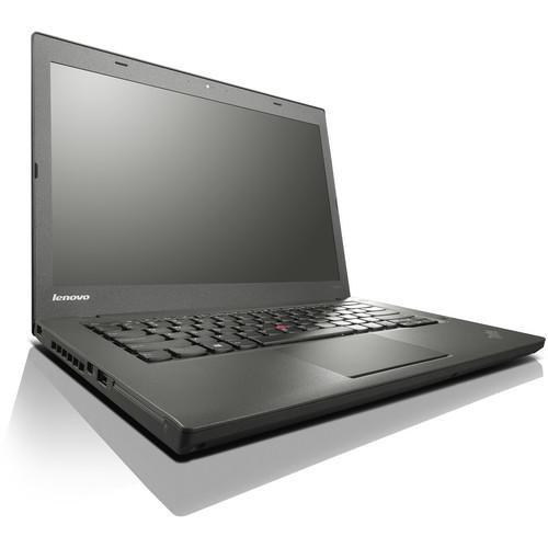 Lenovo ThinkPad T440 ultrabook i5-4300U #1.8Ghz 4th Gen processor 4GB DDR3 160GB SSD Windows 10 Pro 64Bits Intel HD Graphics...