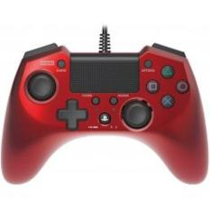 PS4-027 PS4/PS3 Hori Pad FPS plus Controller(Red)