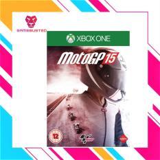 Xbox One MotoGP 15