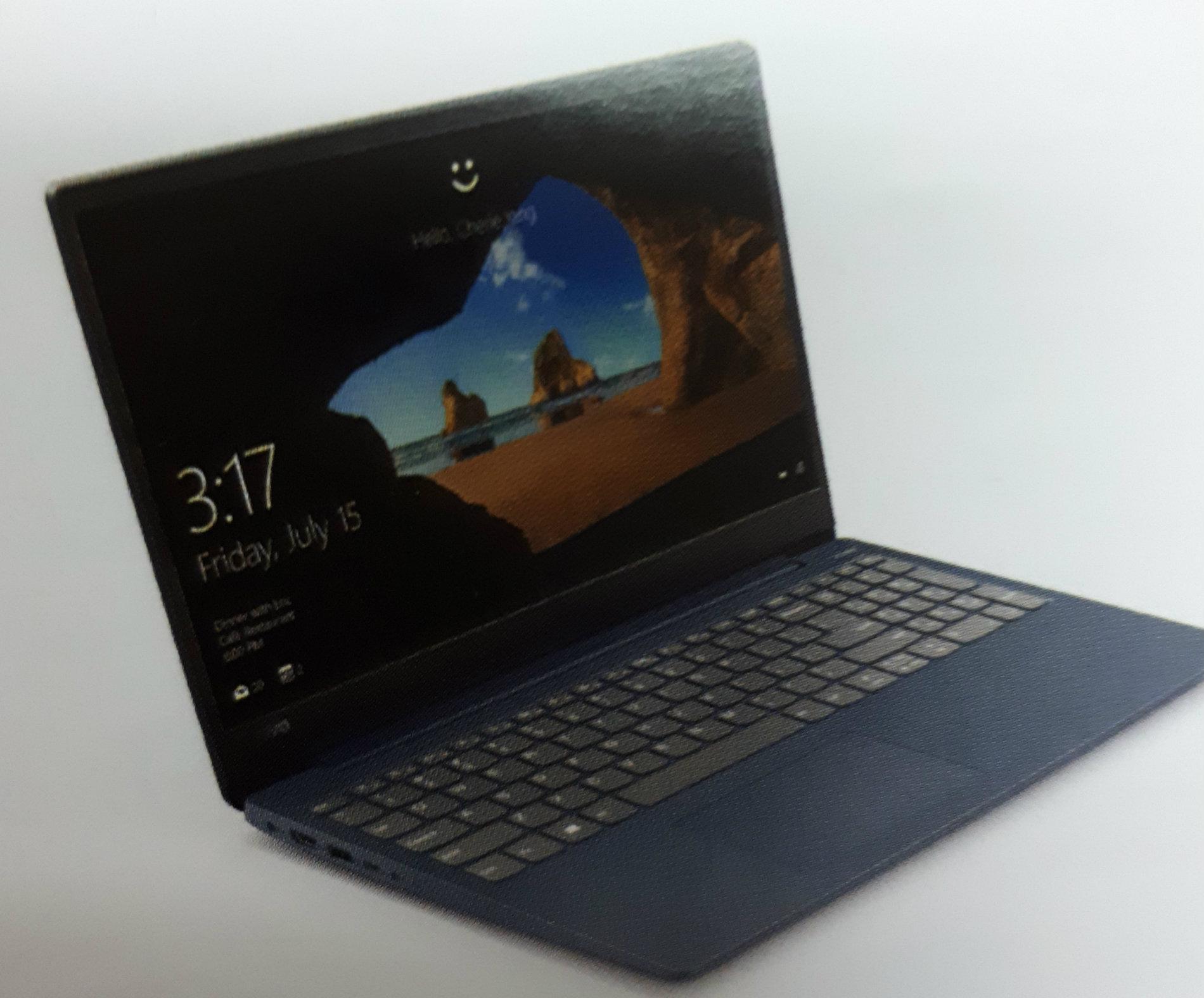 1 * 14 inch LENOVO IDEAPAD 330s (8th Generation Intel Processor i5 Intel Optane Memory)/20GB (4GB RAM+16GB Optane) 1 year ON-SITE Warranty with FREE items