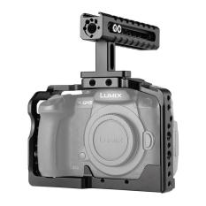 SmallRig (2050) for Panasonic GH5/GH5S Cage with Top Handle