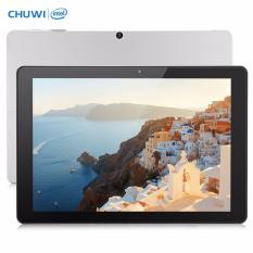 Chuwi SurBook Mini CWI540 2 in 1 Tablet PC 10.8 inch Windows 10 Home English Version Intel Celeron N3450 Quad Core 1.1GHz 4GB RAM 64GB ROM Dual WiFi Cameras-Silver – intl