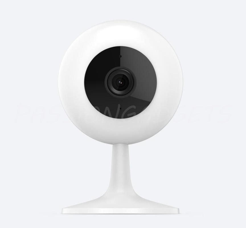Xiaomi Chuangmi Smart 720P WiFi IP Camera 120 Degree Night Vision - Home Security Camera