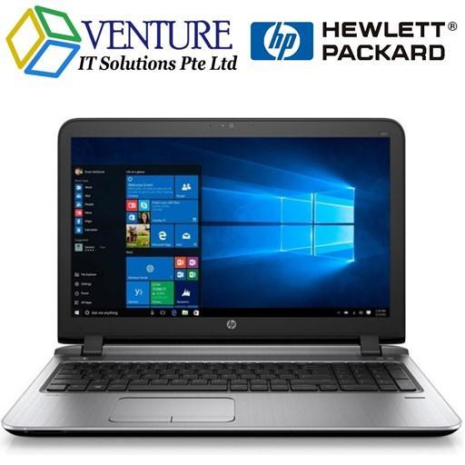 [BRAND NEW] HP PROBOOK 450 G4 i5-7200U 8GB 500GB AC8265 15.6″HD WIN10 PRO