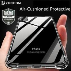 Iphone TPU Air-Cushioned Protective Case iPhone 7/8/7plus/8plus/X/Xs/Xr/Xs max