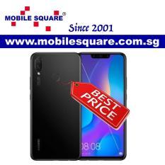 Huawei Nova 3i (128GB/4GB RAM)