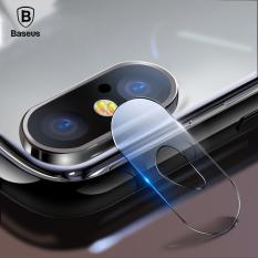 Baseus Camera Lens Screen Protector for iPhone XS MAX / XS / X (2-Pack)