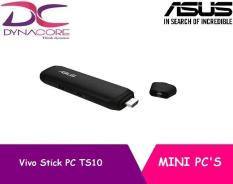 [ASUS] Vivo Stick PC TS10