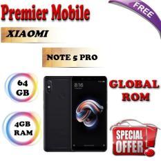 Xiaomi Redmi Note 5 Pro (64GB + 4GB Ram)