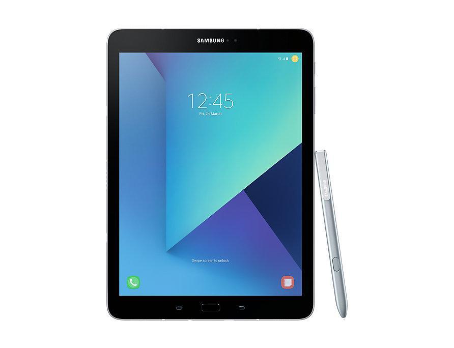 Samsung Galaxy Tab S3 9.7″ Wifi (Silver)