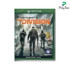 XBOX One Tom Clancy's The Division (R3)