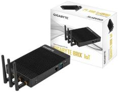 Gigabyte Brix IoT Ultra Compact PC Kit GB-EAPD-4200 (4200) Mini PC Barebone