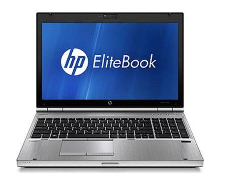 HP Elitebook 8570P Mobile Workstation Laptop