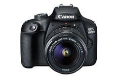 Canon EOS 4000D EF-S 18-55 III