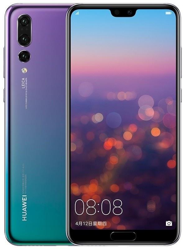 (Telco) Huawei P20 Pro