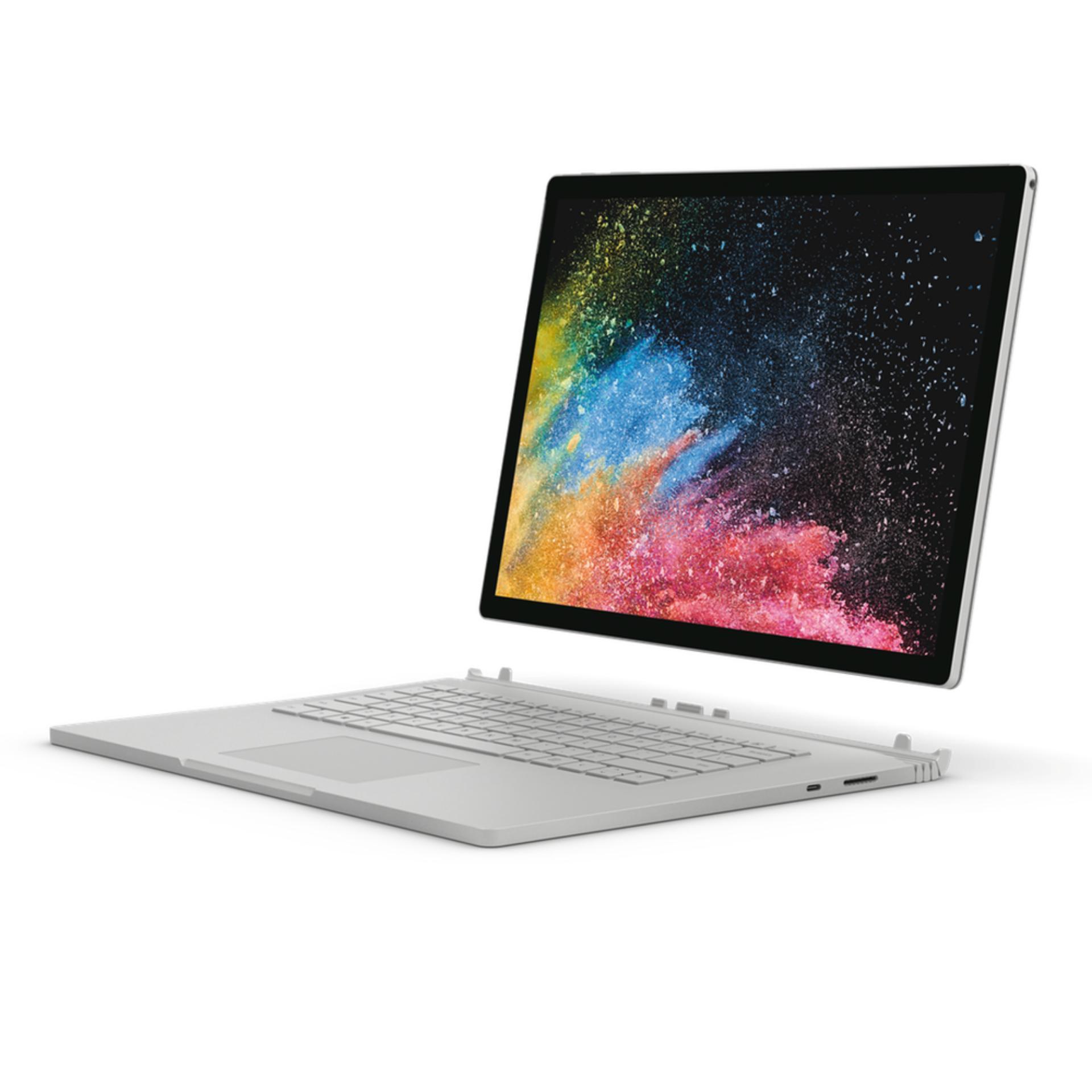 [Laptop] Surface Book 2 13in Core i5 / 8GB RAM / 256GB GPU SC