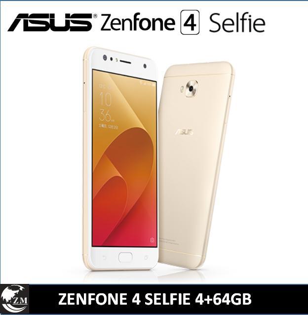 Asus Zenfone 4 Selfie/ 4GB+64GB/ Local set