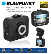 Blaupunkt BP 2.0 Full HD DVR Car Camera with Screen