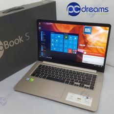 COMEX 2018! ASUS VIVOBOOK S510UN-BQ215TS i7-8550U/8GB/128GBSSD+1TB HDD [Premium Refreshed]