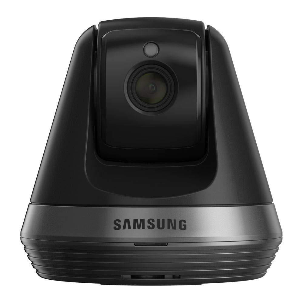 Samsung Snh-v6410pn Hd Pan/Tilt Wireless Ip Camera -FREE 16GB SD CARD LOCAL WARRANTY