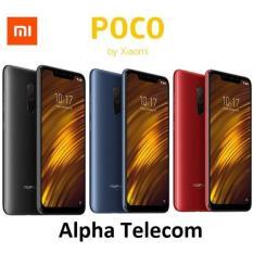 Xiaomi Pocophone F1(6GB+64GB / 6GB+128) Singapore Warranty Set