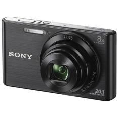 Sony DSC-W830 Digital Camera