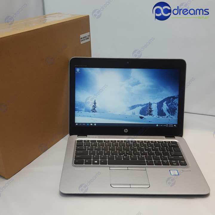 CHRISTMAS SALES! HP ELITEBOOK 820 G4 (2ZV04PC) i5-7300U/8GB/512GB SSD [Premium Refreshed]