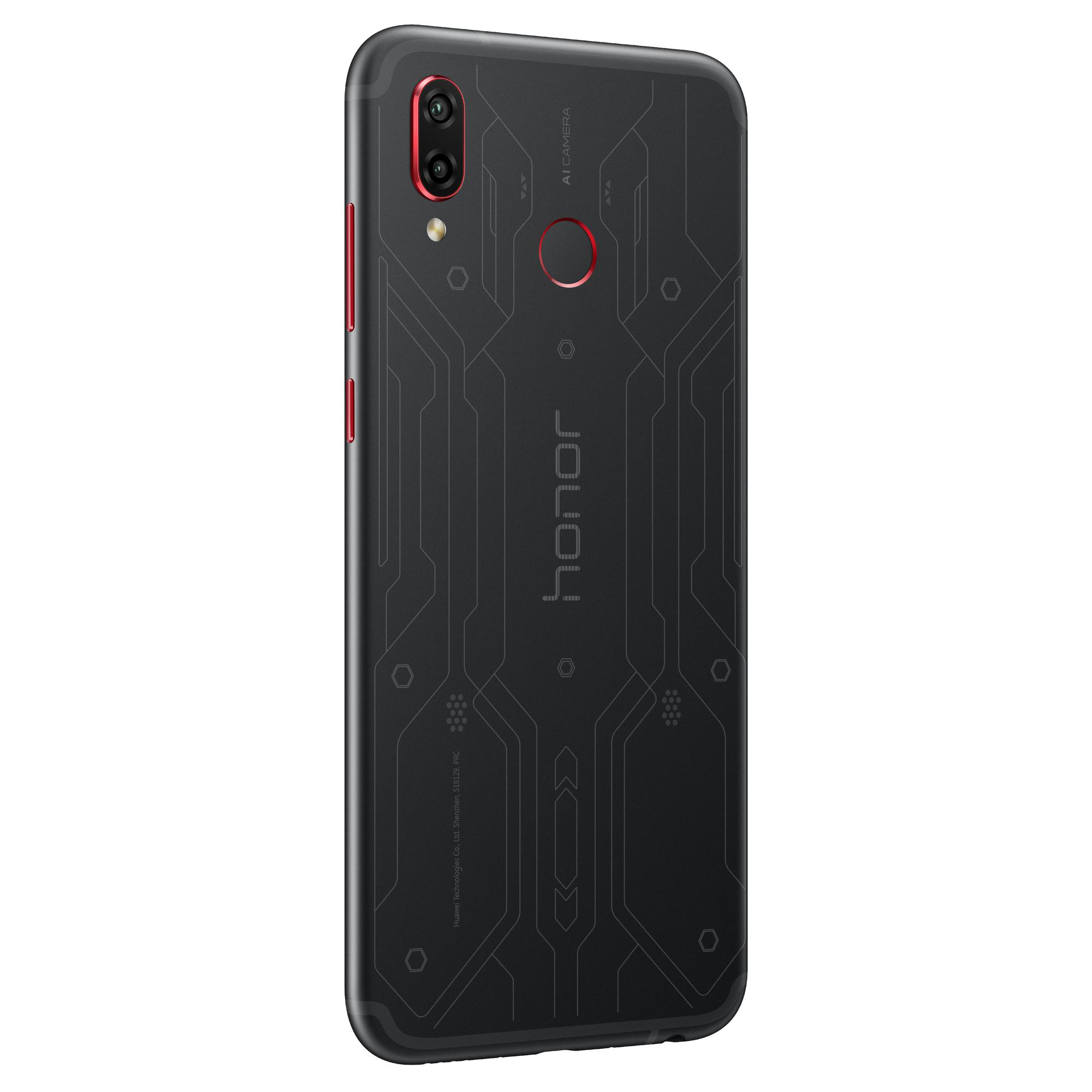 Honor Play 4/64GB Player Edition