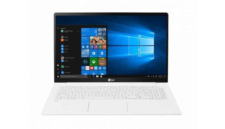 LG GRAM 15Z980-G.AA5CA3 I5-8250U/8GB RAM/512GB SSD 15.6INCH LIGHTWEIGHT LAPTOP