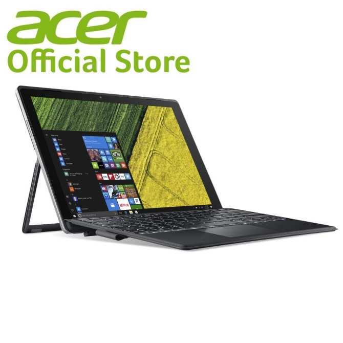 "Acer Switch 5 (SW512-52-57T9) 2 in 1 12"" FHD+ IPS Touch Laptop"