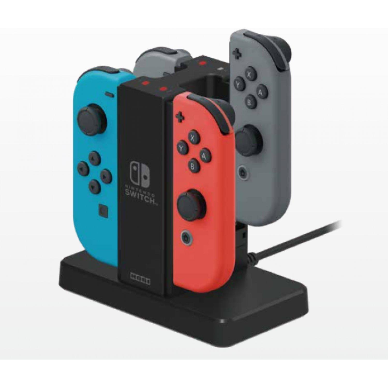 Hori Nintendo Switch Joy-Con Charging Stand (NSW-003)