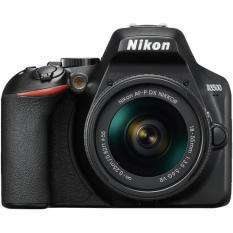 Nikon D3500 DSLR Camera with 18-55mm Lens (Warranty)