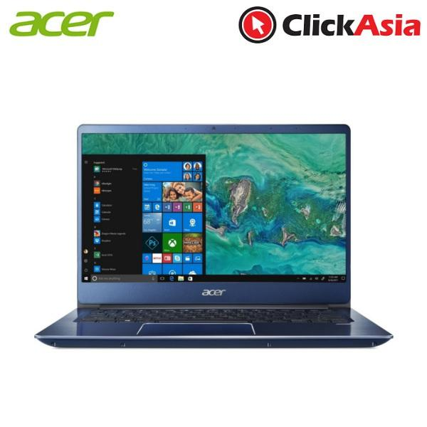 Acer Swift 3 (SF314-54G-5281) - 14
