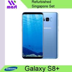 [Refurbish] Samsung Galaxy S8 Plus Singapore Specs