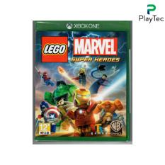 XBOX One Lego Marvel Super Heroes (R3)