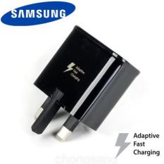 Original Samsung S8 S9 note 8 note 9 Adaptive Fast Charge Charger Adaptor