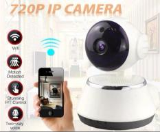 Wireless IP Camera WIFI 720P CCTV Home Security Cam Mobile Remote Camcorder