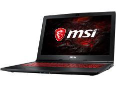 MSI GL62MVR 7RFX-1213SG (Intel i7, 8GB RAM, 1TB HDD + 128GB SSD GTX1060 (3G)