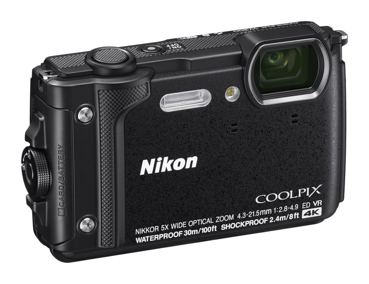 (Local) Nikon Coolpix W300 + Nikon Promotion (Please note that price is after cashback)