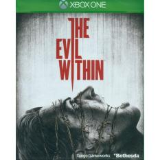 XB1 The Evil Within – English Subtitle (M18)