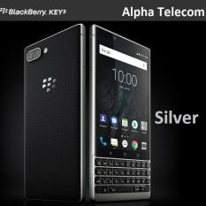 Blackberry KEY2 6GB/64GB Dual Sim (Singapore Warranty)