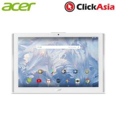 Acer Iconia one 10 B3-A42-K1VK Tablet (WIFI + 4G LTE)