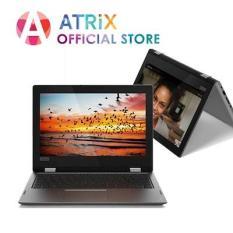 Lenovo Yoga 330-11IGM(81A6002RSB) | 11.6 HD | Intel Pentium N5000 | 4GB Ram | 128GB | Win10 | 1Yr PC