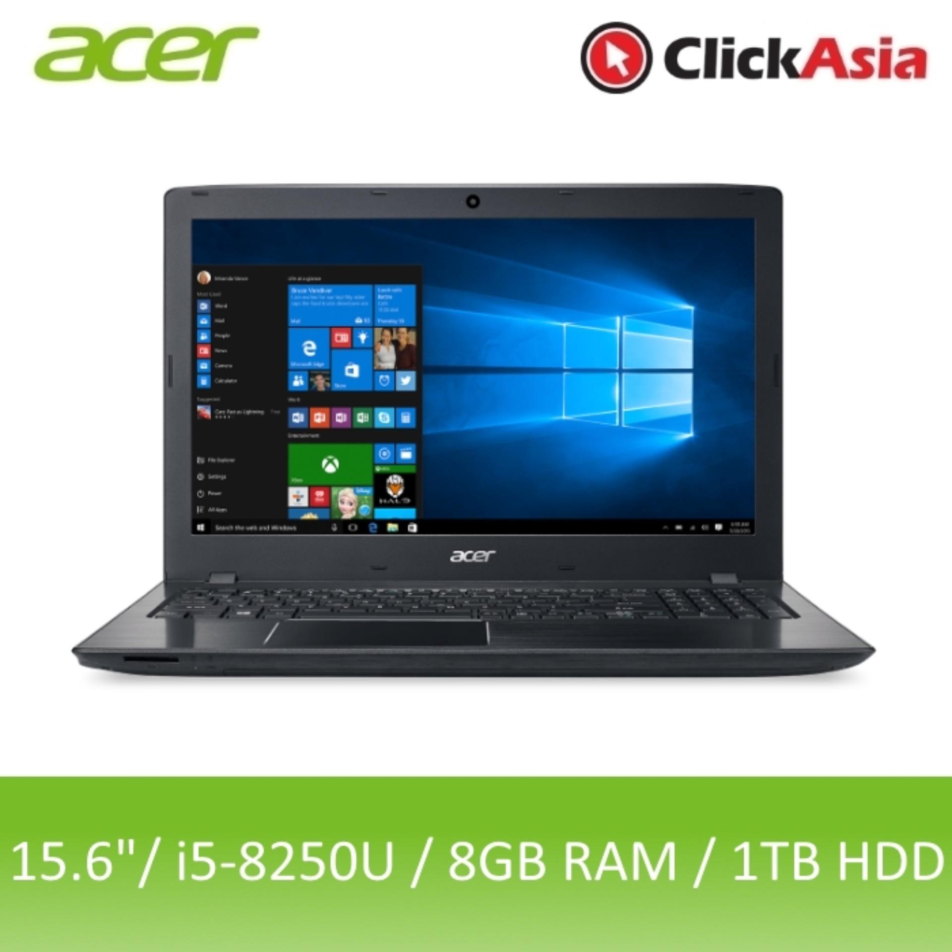 Acer Aspire E15 (E5-576G-52GR) - 15.6